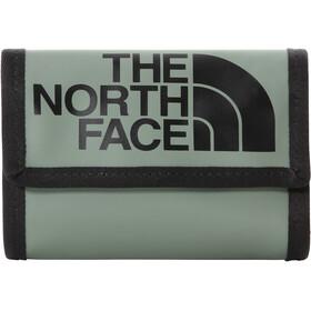 The North Face Base Camp Portafogli, verde/nero